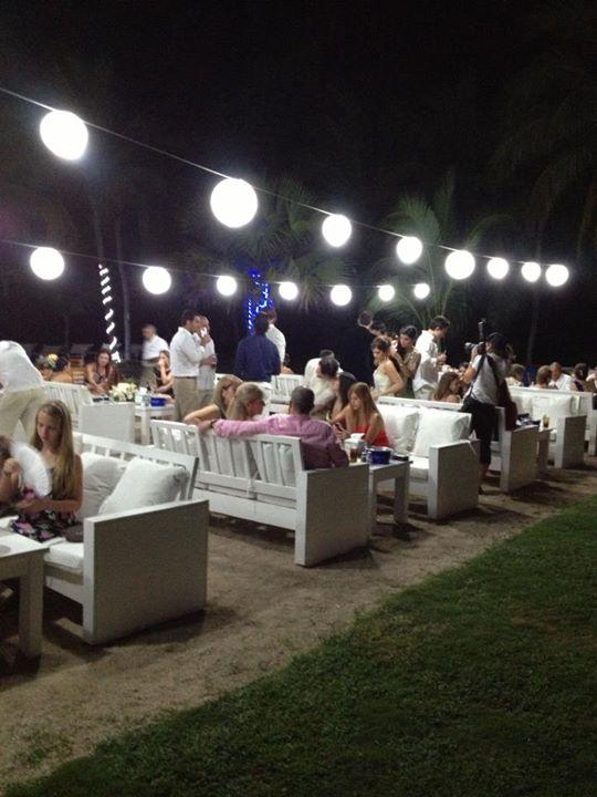 Cafe de Playa